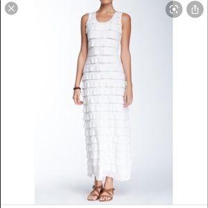 Max Studio layered dress.